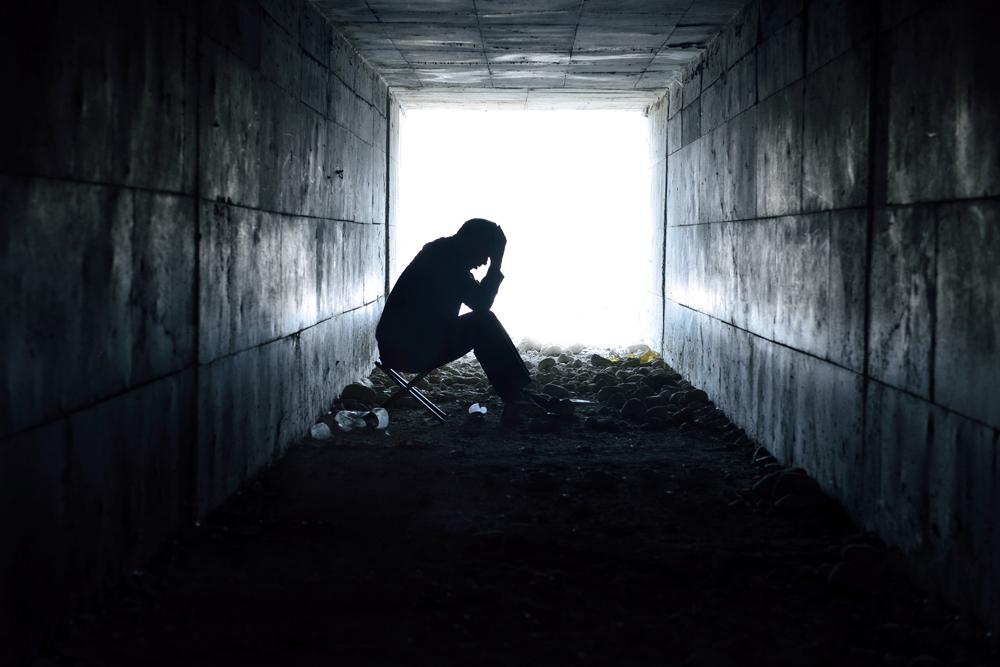 depressioon ja depressiooni ravi timewaver