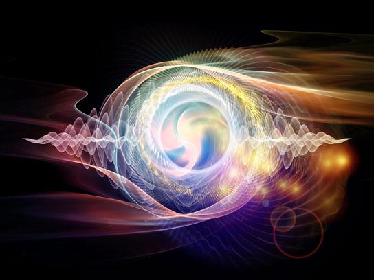 timewaver inimne ja infoväli