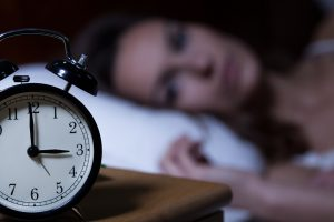 timewaver unetus ja unehäired ning unehäirete ravi